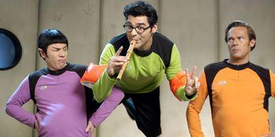 Die erfolgreichsten TV-Komiker im Kino