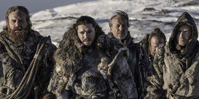 """""""Beyond The Wall"""": Die Bilder zur nächsten """"Game Of Thrones""""-Folge zeigen das """"Suicide Squad"""" hinter der Mauer"""