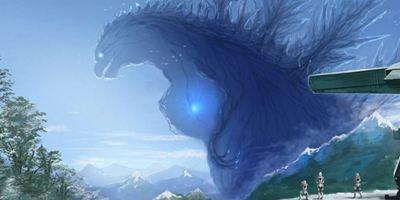 """Im ersten Trailer zu """"Godzilla: Monster Planet"""" wird die Atomechse zum Herrscher der Welt"""