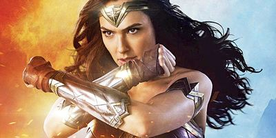 """""""Wonder Woman 2"""": Patty Jenkins steht angeblich kurz vor Rekorddeal"""