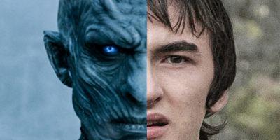 """Ist Bran der Night King? Die Fan-Theorie zu """"Game Of Thrones"""", die auf ein tragisches Ende hindeutet"""