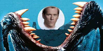 """""""Tremors""""-Reboot: """"The Purge""""-Macher, """"Cube""""-Regisseur und Kevin Bacon bringen die Raketenwürmer ins Fernsehen"""