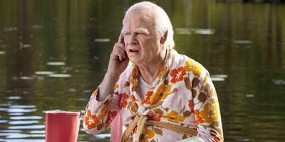 """Will Ferrell in der Hollywood-Version von """"Der Hundertjährige, der aus dem Fenster stieg und verschwand"""""""