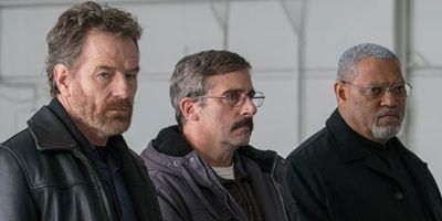 """""""Last Flag Flying"""": Steve Carell, Bryan Cranston und Laurence Fishburne im ersten Trailer zur Tragikomödie von Richard Linklater"""