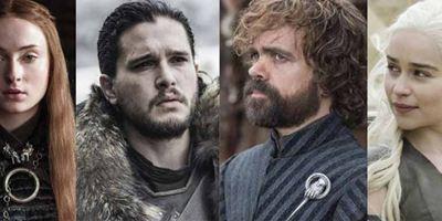 "Test: Welcher ""Game of Thrones""-Charakter bist du?"