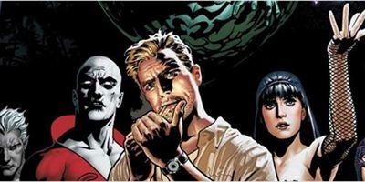 """""""Doctor Strange""""-Autor schreibt neues """"Justice League Dark""""-Drehbuch [Update]"""