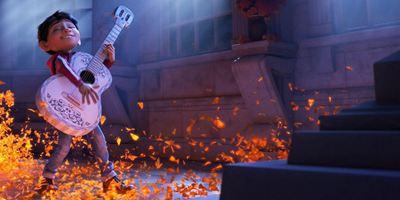 """Exklusiv: Farbenfrohe neue Bilder zum Pixar-Film """"Coco - Lebendiger als das Leben!"""""""