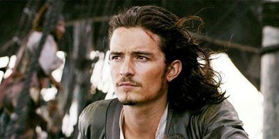 """""""Fluch der Karibik""""-Star Orlando Bloom als Ermittler in neuer Amazon-Serie """"Carnival Row"""""""
