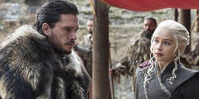 """90 Prozent aller HBO-Abonnenten schauen """"Game Of Thrones"""": Finale der siebten Staffel bricht nochmals Zuschauerrekorde"""