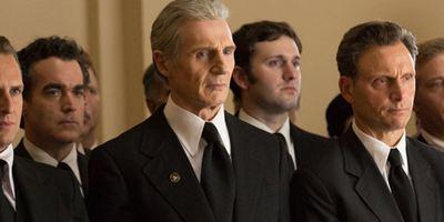 "Liam Neeson ist Deep Throat im ersten Trailer zu ""Mark Felt: The Man Who Brought Down The White House"""