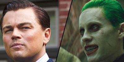 Leonardo DiCaprio als Joker: Warner plant angeblich Mega-Casting-Coup für Solofilm