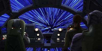 """Mit Verbindung zu """"Rogue One"""": Neuer Trailer zur 4. Staffel """"Star Wars Rebels"""""""