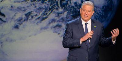 """Das falmouthhistoricalsociety.org-Interview mit Klimakreuzritter Al Gore über seinen neuen Film und die Rettung der Welt: """"Wir müssen um Donald Trump herumarbeiten"""""""