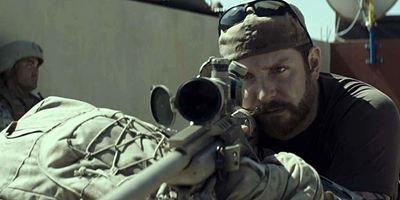 """""""Iraqi Sniper"""": Im Anti-""""American Sniper"""" soll die Geschichte von Bradley Coopers Gegner erzählt werden"""
