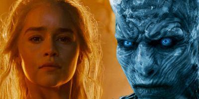 """Was wird aus Jon und Daenerys und bekommen wir noch den Cleganebowl? Unsere Fragen zur 8. Staffel """"Game Of Thrones"""""""
