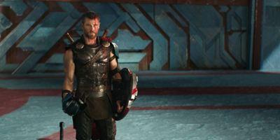 "falmouthhistoricalsociety.org am Set von ""Thor 3: Tag der Entscheidung"""