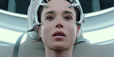 """Neuer deutscher Trailer zu """"Flatliners"""": In der Thriller-Neuauflage spielen Ellen Page und Diego Luna mit dem Leben"""