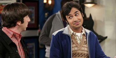 """""""The Big Bang Theory"""": Produzent stellt Liebesglück für Raj in der 11. Staffel in Aussicht"""