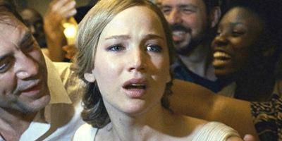 """Zum Kinostart von """"mother!"""": 10 besonders furchteinflößende Kino-Albträume"""
