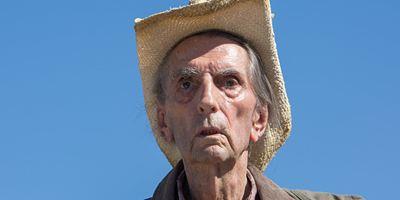 Harry Dean Stanton: Legendärer Charakterschauspieler im Alter von 91 Jahren gestorben