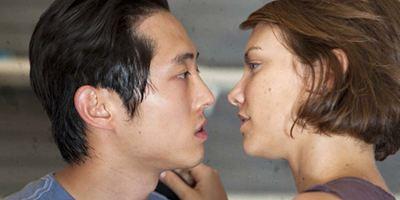 """""""The Walking Dead"""": Weshalb Maggie auch in der 8. Staffel noch kein Kind bekommen wird"""
