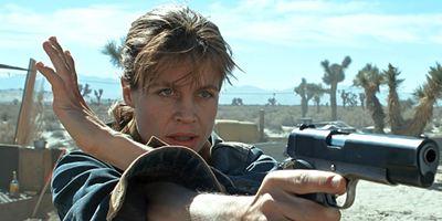 """Terminator 6"": Original-Sarah-Connor Linda Hamilton kehrt zum Franchise zurück"