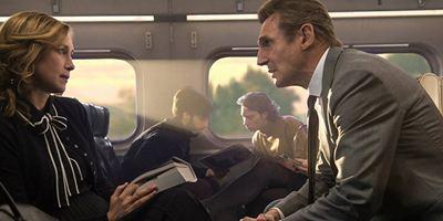 """Deutscher Trailer zu """"The Commuter"""": Liam Neeson gerät als Pendler in eine tödliche Zwickmühle"""