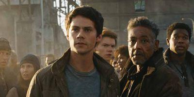 """Jedes Labyrinth hat ein Ende: Erster Trailer zu """"Maze Runner 3: Die Auserwählten in der Todeszone"""" mit Dylan O'Brian"""