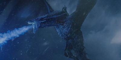 """Berühmter Physiker erklärt: Darum ist Drache Viserion in """"Game Of Thrones"""" besonders gefährlich"""
