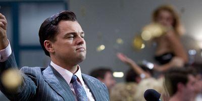"""""""Roosevelt"""": Leonardo DiCaprio wird für Martin Scorsese zum Präsidenten"""