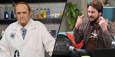 """""""The Big Bang Theory"""": Kult-Gaststars Bob Newhart und Wil Wheaton kehren für Staffel 11 zurück"""