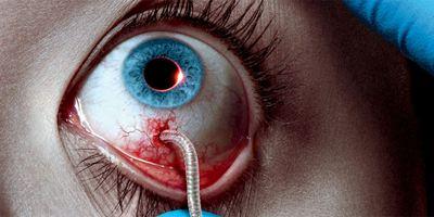 """""""The Strain"""": Horrorserie von Guillermo del Toro erhält deutsches TV-Comeback"""