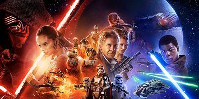 """Vor """"Star Wars 8"""" kann man (fast) alle """"Star Wars""""-Filme noch einmal bei Netflix schauen"""