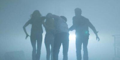 """So ein Mist: Stephen-King-Serienadaption """"Der Nebel"""" wird nach nur einer Staffel eingestellt"""