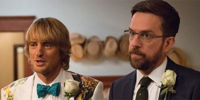 """Owen Wilson und Ed Helms fragen sich """"Wer ist Daddy?"""" im neuen Trailer zur Komödie des """"Hangover""""-Kameramanns"""