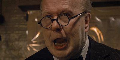 """Gary Oldman auf Oscarkurs? Neuer Trailer zum Churchill-Biopic """"Die dunkelste Stunde"""""""