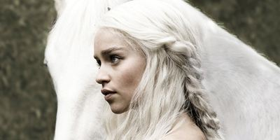 """Haarig: Dieses Detail in """"Game Of Thrones"""" dokumentiert den Aufstieg von Daenerys"""