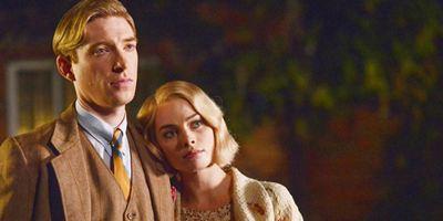 """Deutscher Trailer zu """"Goodbye Christopher Robin"""" mit Margot Robbie und Domhnall Gleeson"""