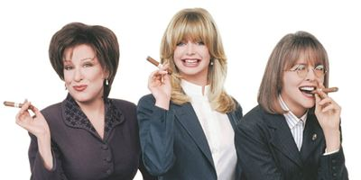 """The First Wives Club"": Paramount entwickelt Serien-Remake von ""Der Club der Teufelinnen"""