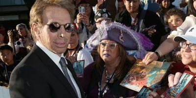 """Zum Heimkino-Release von """"Pirates Of The Carribean: Salazars Rache"""": 5 Fragen an Jerry Bruckheimer über die Zukunft der Reihe und des Kinos"""