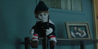 """Albträume zu Weihnachten: Im Trailer zu """"The Elf"""" treibt ein Horror-Kobold sein Unwesen"""