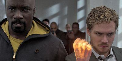 """Neues Bild bestätigt: Iron Fist in 2. Staffel """"Luke Cage"""" dabei"""