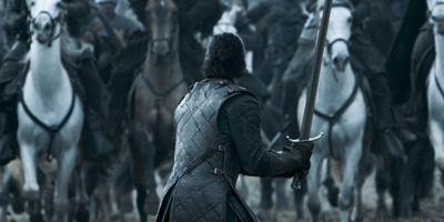 """""""Game Of Thrones"""": Staffel 8 wird spektakulär und teuer wie nie"""