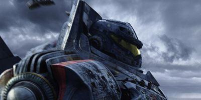 """""""Pacific Rim 2: Uprising"""": Erste Bilder und neue inhaltliche Details zur Monster-Robo-Keilerei mit John Boyega"""