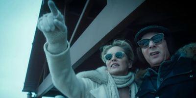 "Wähle selbst die Perspektive in ""Mosaic"": Erster Trailer zu Steven Soderberghs interaktivem Film"