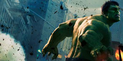 """""""Hulk""""-Trilogie: Der grüne Wüterich mit eigenem Handlungsbogen in """"Thor 3"""" und """"Avengers 3+4"""""""