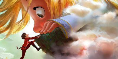 """""""Gigantic"""": Disney stampft Riesen-Animationsfilm ein"""