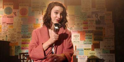 """""""The Marvelous Mrs. Maisel"""": Erster Trailer zur neuen Serie der """"Gilmore Girls""""-Schöpferin"""