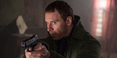 """""""Schneemann"""": Exklusives Featurette gibt eiskalte Einblicke in den Thriller mit Michael Fassbender"""