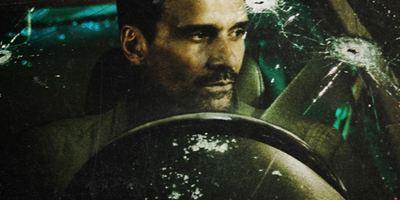 """Frank Grillo ist der """"Wheelman"""": Erster langer Trailer zum Auto-Actioner"""